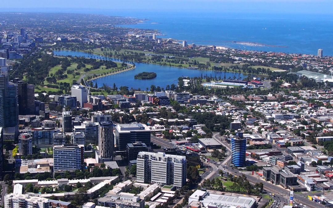 Australia (Victoria): Melbourne