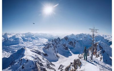 Białe szaleństwo, czyli gdzie na narty w Europie?