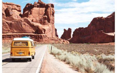 Jak się przygotować na ROAD TRIP po Australii.